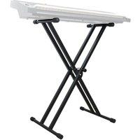 ROCKET KXS02 Keyboard Stand - Black, Black