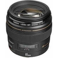 Click to view product details and reviews for Canon Ef 85 Mm F 18 Usm Standard Prime Lens.