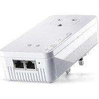 Devolo Dlan 1200 Wireless Powerline Adapter Add-on