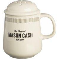 MASON CASH Baker Lane Flour Shaker - Cream, Cream