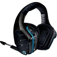 LOGITECH Artemis Spectrum G933 Wireless 7.1 Gaming Headset