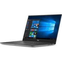 DELL XPS 13 Touchscreen Laptop - Silver, Silver