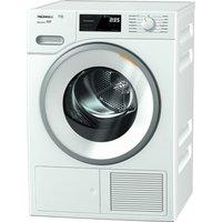 Miele Tumble Dryer Eco Twf500wp 8 Kg Heat Pump - White, White