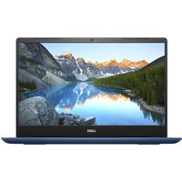 "Dell Inspiron 15-5580 15.6"" Intel Core i5 Laptop - 256 GB SSD, Blue, Blue"