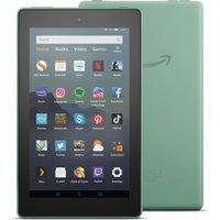 AMAZON Fire 7 Tablet with Alexa (2019) - 32 GB, Sage.