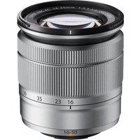 FUJIFILM Fujinon XC 16-50 mm f/3.5-5.6 OIS II Standard Zoom Lens