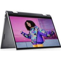 """DELL Inspiron 14 5410 14"""" 2 in 1 Laptop - Intel® Core™ i5, 256 GB SSD, Silver"""