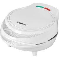 Elgento E27011n Omelette Maker - White, White