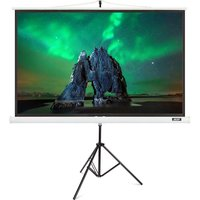 ACER T82-W01MW Tripod Projection Screen