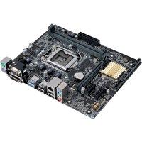 ASUS H110M-K LGA1151 Motherboard