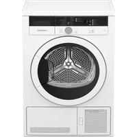 Grundig Tumble Dryer GTN28110GW 8 kg Condenser  - White, White