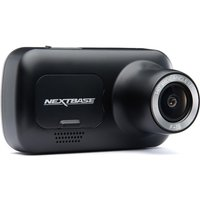 NEXTBASE 222 Full HD Dash Cam - Black, Black