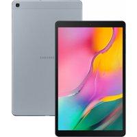 """Samsung Galaxy Tab A 10.1"""" Tablet (2019) - 32 GB, Silver,"""