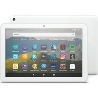 AMAZON Fire HD 8 Tablet (2020) - 64 GB, White, White