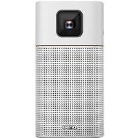 BENQ GV1 Smart Portable Projector, White