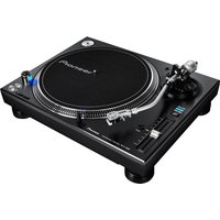 PIONEER DJ PLX-1000 Direct Drive Turntable - Black, Black