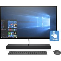 HP ENVY 27-b107na 27 Touchscreen All-in-One PC