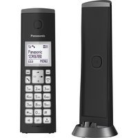 Click to view product details and reviews for Panasonic Kx Tgk220eb Cordless Phone With Answering Machine.