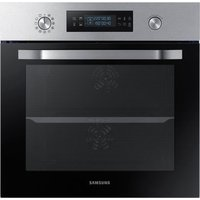 Click to view product details and reviews for Samsung Dual Cook Nv66m3531bs Electric Oven Stainless Steel Stainless Steel.
