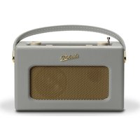 Click to view product details and reviews for Roberts Revival Rd70dg Portable Dabﱓ Retro Bluetooth Clock Radio Grey Grey.