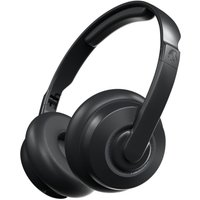 SKULLCANDY Cassette S5CSW-M448 Wireless Bluetooth Headphones - Black, Black