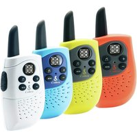 Click to view product details and reviews for Cobra Hm234 Walkie Talkie Radios Pack Of 4.