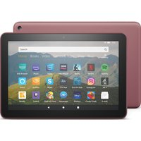 AMAZON Fire HD 8 Tablet (2020) - 32 GB, Plum, Plum