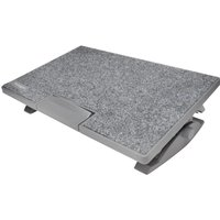 KENSINGTON SoleMate Pro Elite Footrest - Grey, Grey