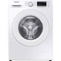 SAMSUNG WW80T4040EE/EU 8 kg 1400 Spin Washing Machine - White, White.