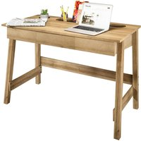 Teknik Ithaca 7700003 Desk for working from home or office
