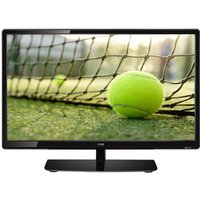 22 Logik L22fe14 Led Tv, Silver