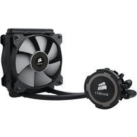 CORSAIR Hydro H75 CW-9060015-WW 120 mm CPU Cooler