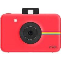 POLAROID Snap Instant Camera - Red, Red