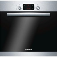 BOSCH HBA53R150B Electric Oven - Stainless Steel, Stainless Steel