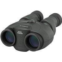 CANON CAN2532 10 x 30 mm IS II Binoculars - Black, Black