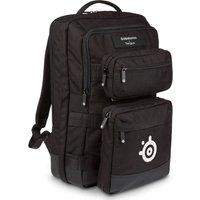 TARGUS SteelSeries Sniper 17.3 Gaming Backpack - Black, Black