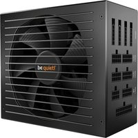 BE QUIET BN283 Straight Power 11 Modular ATX PSU - 750 W, Gold