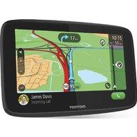 """TOMTOM GO Essential 5"""" Sat Nav - Full Europe Maps, Petrol"""