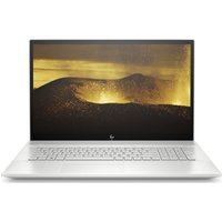 HP ENVY 17-ce0576na 17.3 Intel Core i7 Laptop - 1 TB HDD & 256 GB SSD, Silver,