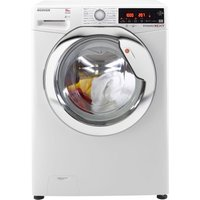 Hoover Dynamic DWOAD 610AHC8 WiFi-enabled 10 kg 1600 Spin Washing Machine - White, White