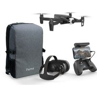 PARROT ANAFI FPV Drone with Controller - Black, Black