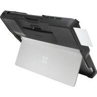 "KENSINGTON BlackBelt Rugged K97320WW 10.1"" Surface Go Case - Black, Black"
