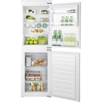 HOTPOINT HMCB 50501 AA Integrated Fridge Freezer
