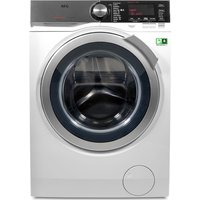 AEG OkoMix L8FEC866R Washing Machine - White, White