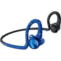 PLANTRONICS BackBeat FIT 2100 Wireless Bluetooth Headphones - Blue, Blue