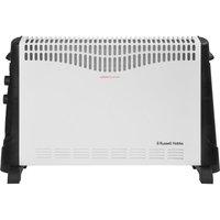 RHCVH4001 Portable Convector Heater   Black   White  Black
