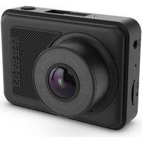 KITVISION Observer Full HD Dash Cam - Black, Black.