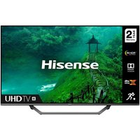 "50"" HISENSE 50AE7400FTUK Smart 4K Ultra HD HDR LED TV with Amazon Alexa"