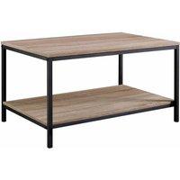TEKNIK Industrial Coffee Table - Charter Oak.