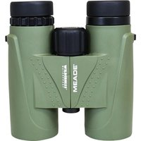 MEADE Wilderness 8 x 32 mm Binoculars - Green, Green